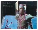 Michael Ellis (Classic Doctor Who) - Genuine Signed Autograph 7847